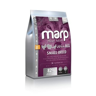 Marp Holistic- Whitemix Small Breed Getreidefrei 2kg